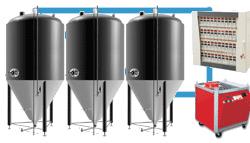 Fermentacijski setovi i jedinice